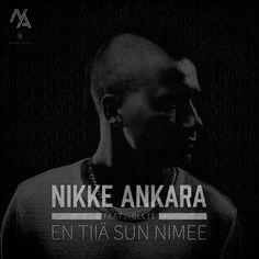 En Tiiä Sun Nimee, a song by Nikke Ankara, Ollie on Spotify Ankara, Sun, Music, Movies, Movie Posters, Fictional Characters, Musica, Musik, Films