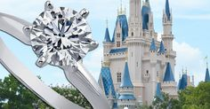 Disney is the most magical place on Earth and offers many options for popping the question! Here are a few of our favorites!