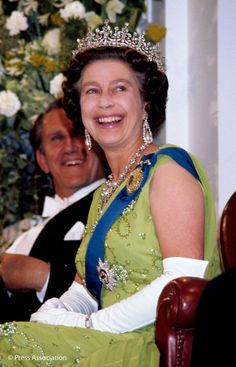 @BritishMonarchy : 1977 saw Silver Jubilee celebrations throughout the year, including Her Majesty's tours of the UK and Commonwealth [4 September 2015]