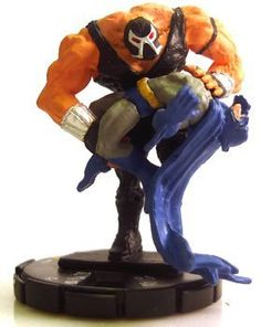 HeroClix: Bane # 57 (Uncommon) - DC 75th Anniversary by WizKids, http://www.amazon.com/dp/B006M619ZG/ref=cm_sw_r_pi_dp_WEEgqb0B6C26T