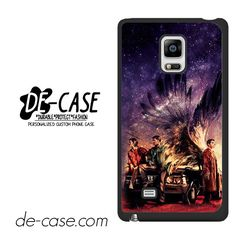 Supernatural Art DEAL-10340 Samsung Phonecase Cover For Samsung Galaxy Note Edge