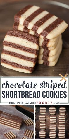 Easy Cookie Recipes, Cookie Desserts, Just Desserts, Sweet Recipes, Baking Recipes, Delicious Desserts, Dessert Recipes, Yummy Food, Tasty