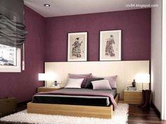 Pintura Interior Violeta