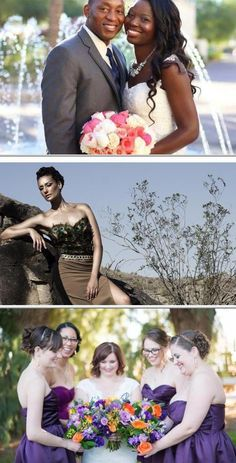 Do you need a professional wedding hair and makeup service? Hire Renata Henderson today. She provides services for special occasions, photo shoots, and fashion shows.