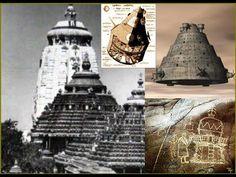 Secret 5000 Year Old Vimana Found! - YouTube