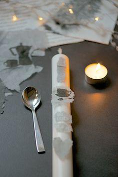 Individuelle Kerzen selber machen!   SoLebIch.de