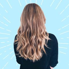 Perfectly styled: THAT is the trend hairstyles & top hairstyles 2017 - Adesso Top Hairstyles, Summer Hairstyles, Hot Hair Colors, Love Hair, Grow Hair, Anti Aging Skin Care, Most Beautiful Pictures, Marie, Hair Beauty