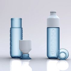 Cool tip, put your Dopper Waterbottle filled with water in the freezer for one night. Next day you will have nice cool water for a long time. http://www.x6lifestyle.com/product/dopper-waterfles/