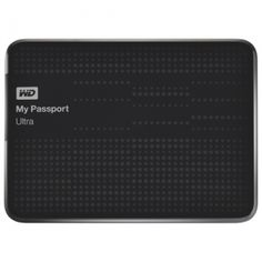New WD My Passport Wireless is a backup hard drive thatstreams to smartphones and more - Im not a very good geekbecauseI dont have a backup of my backups. I usean Apple Time Capsule with a WD USB drive hanging off