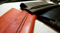 BARN WorkShop пошив кожаных аксессуаров