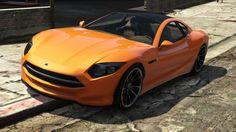Hijak Khamelion   GTA 5 Cars