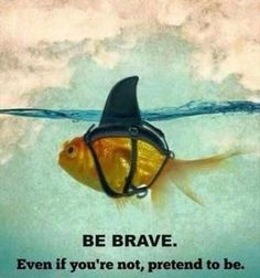 Always be brave #Inspiration #EnvisionROC