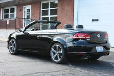 New Alzor wheels - VW Eos Forum : Volkswagen Eos Forums Convertible, Volkswagen, Vw Eos, Ford, Dream Garage, New Life, Dream Cars, Classic Cars, Motorcycles