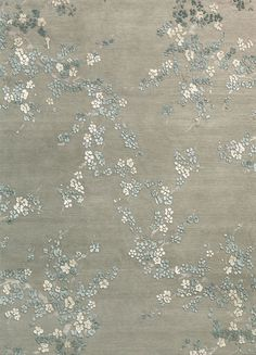 Riviere Rugs | Blossom Mist