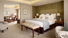 Four-Star Hotel Nikko San Francisco #forbestravelguide
