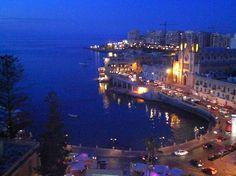 Malta| St.Julians