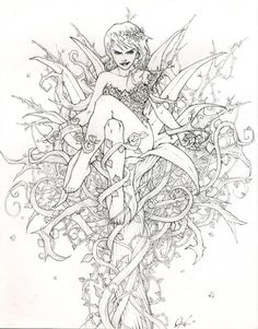 Artist Amy Brown Fairy Myth Mythical Mystical Legend Elf Fairy Fae ...