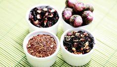 Tisana fatta in casa per riattivare il metabolismo e far decollare la dieta! | Cambio cuoco