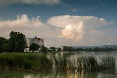 Keszthely / Hungary City People, Landscape Photography, Cities, Landscapes, Clouds, Explore, Travel, Outdoor, Paisajes
