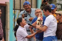 Desde Mérida, con fé (4/7/2012)
