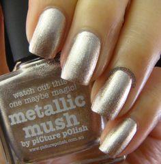Metallic Mush