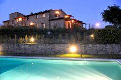 Ferienwohnung mit überwältigender Aussicht und Pool für 2 Personen