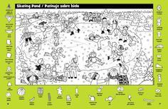 Картинки по запросу hidden pictures highlights Hidden Pictures, Teacher Resources, Education, School, Ideas Para, Puzzles, Kids, Activities, Therapy Activities