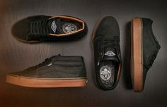 Vans x The Shadow Conspiracy – 10th Anniversary Collection | SneakersBR