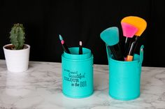 Alice's Beauty Madness: New brushes at the drugstore