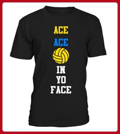 Volleyball Tshirt - Volleyball shirts (*Partner-Link)