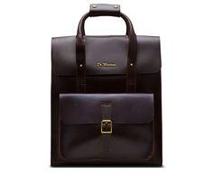 Leather Backpack CHARRO AB012230