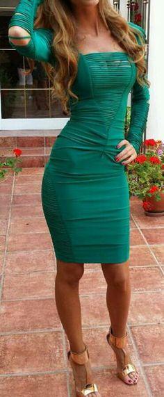 And again - I love that dress!!!