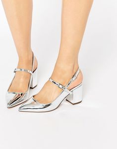 The perfect pair of party shoes