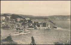 Constantinople | SMS Lorelei Part 3