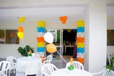 Zoo Themed Birthday Party via Kara's Party Ideas | Kara'sPartyIdeas.com #Zoo #Birthday #Party #Planning #Idea (6)