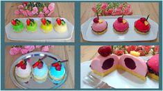 Tiramisu, Cupcakes, Desserts, Food, Youtube, Tailgate Desserts, Cupcake Cakes, Deserts, Essen