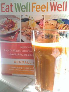 Fruit Juice without straining using Vitamix  http://blenderlady.com/recipes/#Fruit Juice