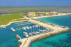 Marina El Cid Spa and Beach Resort Riviera Maya - All-Inclusive in Mexico Mexico