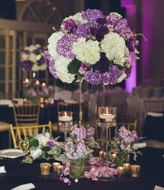 From the dress and the flowers to the venue and food, here's how to budget for the wedding of your dreams. Deep Purple Wedding, Red Rose Wedding, Wedding Cake Roses, Mod Wedding, Elegant Wedding, Floral Wedding, Wedding Flowers, Purple Wedding Centerpieces, Wedding Reception Decorations