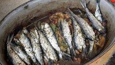 Uiko muikkuparvi verkkoon? Savustetuista kaloista loihdit alkupalan ja pääruuaksi kokeile vaihteeksi padassa pekonin ja valkoviinin kera haudutettuja muikkuja. Food And Drink, Favorite Recipes, Meat, Dinner, Hamburgers, Blessed, Fishing, Food, Dining