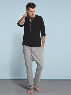 1000 Images About Men 39 S Loungewear On Pinterest Mens Sweatpants Crew Neck Sweatshirt And