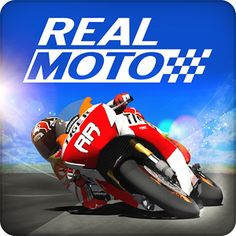 Real Moto v1.0.174 [MOD]