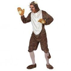 Comprar Disfraz de Leopardo para Hombre