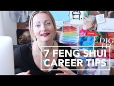 Career Success Feng Shui in 7 Steps