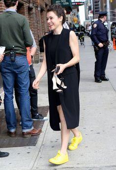 Tatiana Maslany..... - Celebrity Fashion Trends