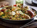Ultimate Paella Recipe