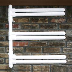 Beach Towel Rack Diy Pvc Pipes