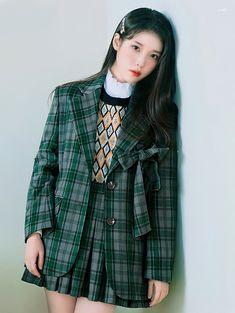 Kpop Fashion, Korean Fashion, Cute Korean Girl, Korean Actresses, Korean Celebrities, Classy Outfits, Kpop Girls, Just In Case, My Idol