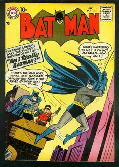 Batman 112 - Sheldon Moldoff
