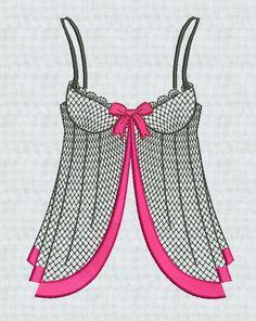 lingerie,motif broderie machine http://www.les-broderies-de-sylviane.fr/boutique/themes/vetements/sous-vetements/